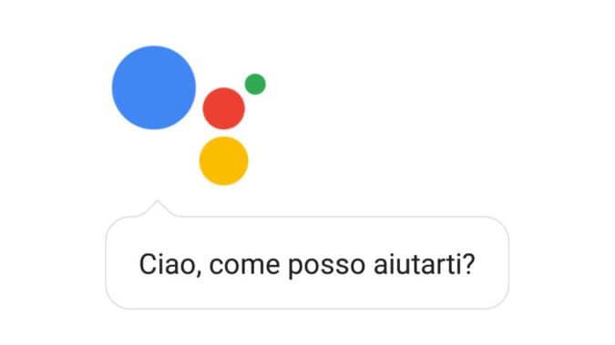 Assistenti vocali e cybersecurity forse gi troppo tardi the daily geek for Google assistant italia