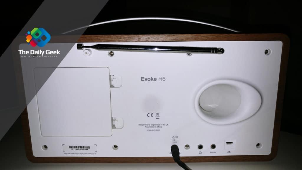 PURE Evoke H6